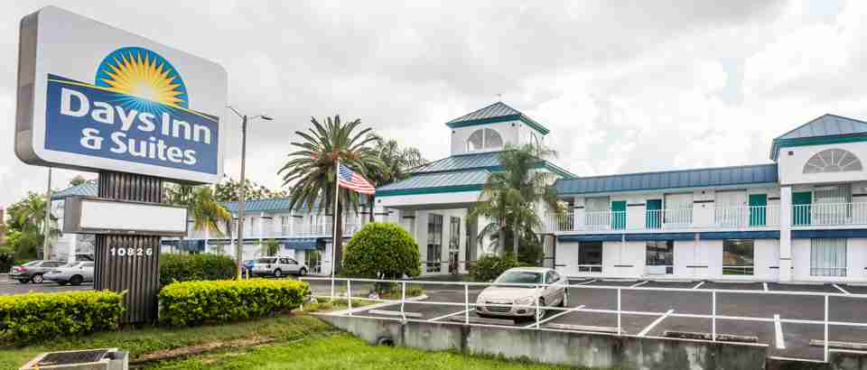 Hotels Port Rchey Florida